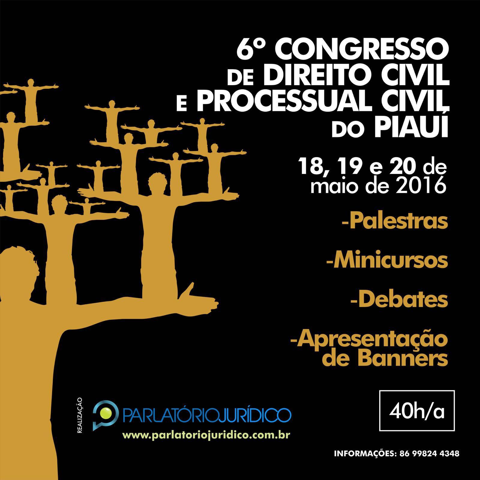 Congresso de CPC  atras