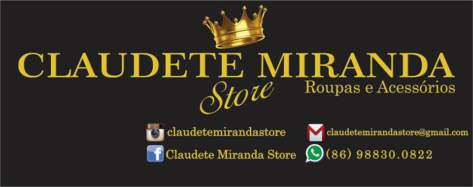 Claudete Miranda Store