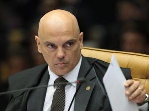 Ministro do STF aplica multas de meio bilhão de reais a 46 empresas.