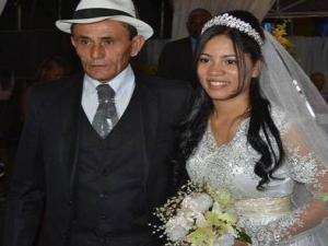 MÃE DE STEFHANY ABSOLUTA ACUSA GENRO DE AMEAÇÁ-LA DE MORTE: TEMO PELA VIDA DA MINHA FILHA.