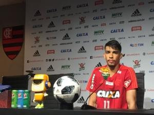 Paquetá exalta Neymar e defende o camisa 10: