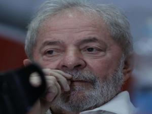 Lula recorre ao STF para ir ao velório do irmão.