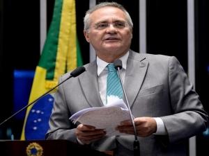 PGR inclui e-mails de Marcelo Odebrecht em inquérito que investiga Renan por corrupção.
