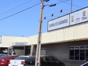 Suspeito de homicídio é preso minutos depois do crime em José de Freitas.