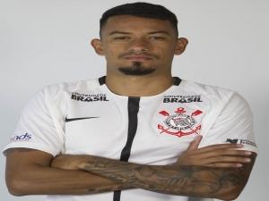 Corinthians empresta atacante Lucca ao Internacional até o fim de 2018.