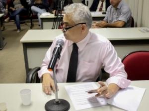 Robert Rios fala sobre a saída do PDT e filiação ao DEM.
