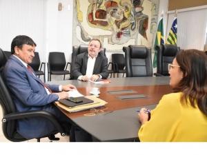 Estado inicia inventário de áreas de proteção e conservação ambiental a serem apresentadas a Agência