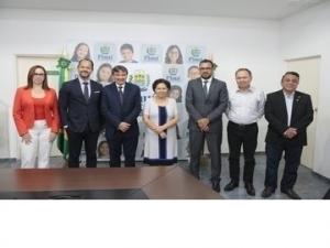 Ferramenta de Inspeção Acreditada do Inmetro será implantada no Piauí.