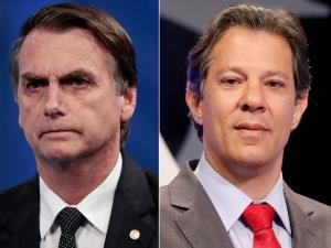 Na reta final, Haddad mira eleitor de classe média que pode votar em Bolsonaro.