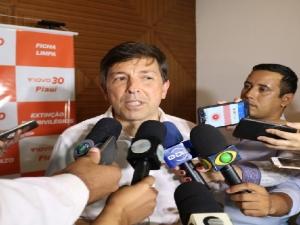 'Sou pouco conhecido', diz Amoêdo sobre seu desempenho nas pesquisas de intenção de votos.