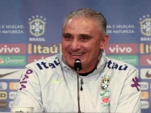 Tite vai convocar a seleção brasileira para a Copa do Mundo no dia 14 de maio.