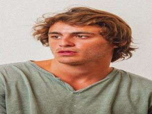 Filho de Herson Capri estreia em Órfãos da terra.