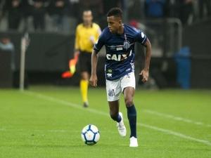 Inspirado em Neymar, Santos vai elaborar plano de marketing para Rodrygo.