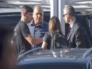 Ao justificar prisão de Pezão, Dodge diz que esquema criminoso no Rio de Janeiro 'não cessou'