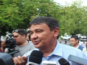 Wellington Dias, do PT, é reeleito governador do Piauí.