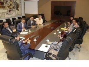 Governo do Estado garante instalação de Companhia de Policiamento em Curimatá.