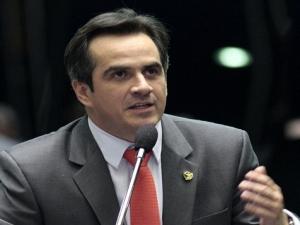 Lava Jato faz buscas nos gabinetes do deputado Eduardo da Fonte e do senador Ciro Nogueira, do PP.