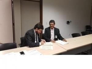 Governo assina empréstimo de US$ 44,9 milhões com o BID e garante investimentos para o Estado