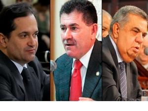 TRF-2 condena Picciani, Paulo Melo e Edson Albertassi por crimes apurados pela Operação Cadeia Velha
