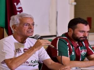 Fluminense quer reforçar defesa e busca goleiro e zagueiro no recesso da Copa América.