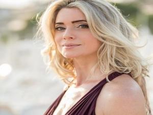 Leticia Spiller volta à TV como mulher obcecada pela aparência em 'O Sétimo Guardião'