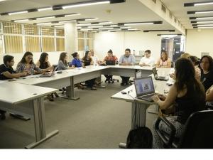 SESI Piauí encerra processo de implementação em Soluções Integradas.