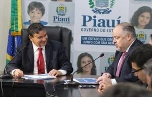 Piauí é escolhido como precursor de programa do CNJ para sistema carcerário.