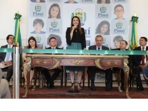 Governo e Pnud lançam projeto Objetivos de Desenvolvimento Sustentável do Piauí.