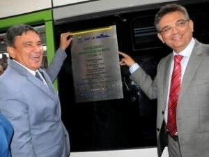 Metrô de Teresina contará com três VLTs e transportará 1.800 passageiros por viagem.