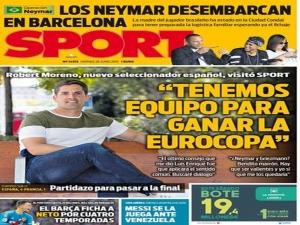 Neymar quer dar empurrão final na negociação com o Barcelona na próxima semana, diz jornal.