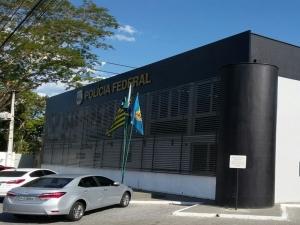 Empresário é preso por posse ilegal de arma durante operação da Polícia Federal no Piauí.