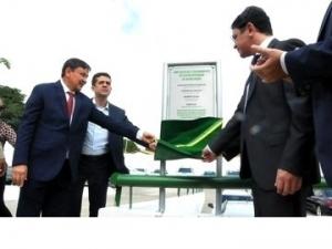 Governo e Associação Reabilitar entregam reforma e ampliação do Ceir.