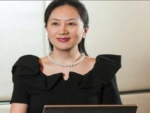 Executiva da Huawei presa no Canadá solicita libertação por motivos de saúde.