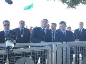 Bolsonaro diz que Coaf pode ser vinculado ao Banco Central para tirar órgão do 'jogo político'