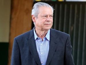 TRF-4 julga recurso de José Dirceu contra pena de mais de 30 anos na Lava Jato.