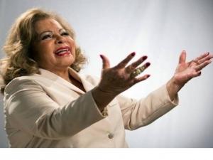 Morre, aos 89 anos, a cantora Angela Maria.