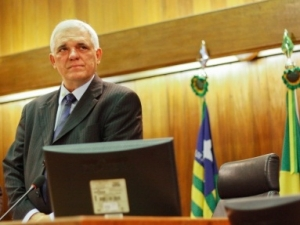 Presidente destaca audiência com ministro das Comunicações.