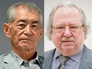 James P. Allison e Tasuku Honjo são os vencedores do Prêmio Nobel de Medicina de 2018 por terapia..