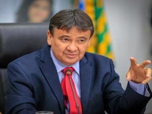Governador anuncia retomada das obras das rodovias PI-254 e PI-110.