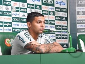 Dudu explica discurso do Palmeiras e garante briga pelo título: