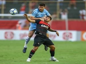 Imprensa italiana especula investida da Sampdoria por Kannemann, do Grêmio.