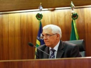 Assembleia Legislativa abrirá ano legislativo em 5 de fevereiro.
