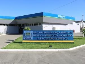 Polícia indicia suspeito de matar primo de delegado por ciúmes em Teresina.