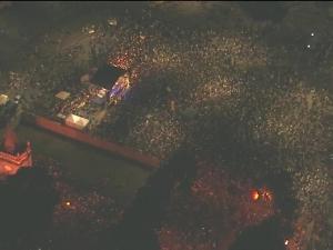 Protestos contra Bolsonaro ocorrem em 26 estados e DF; atos a favor, em 16