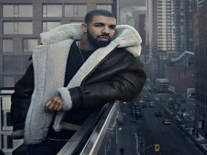 Drake vai cantar no Rock in Rio 2019.