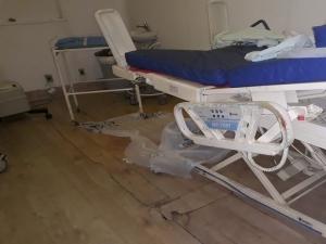 Paciente morre e três vão para UTI por infecções na maternidade Evangelina Rosa, diz promotora.