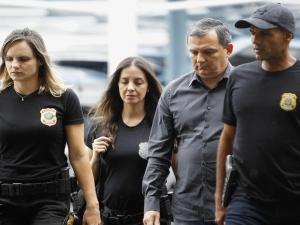 Ex-secretário de Cabral, Regis Fichtner é novamente preso pela Lava Jato no Rio.