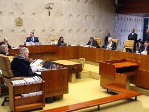 Com fim do recesso, STF analisará casos de Flávio Bolsonaro, Geddel e ações contra atos do governo.