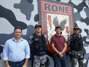 Antonino Freire abre inscrições para curso de Agente de Portaria - Defesa Pessoal.